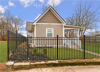 Single Family for sale in 1117 North Sheffield Avenue, Indianapolis, IN, 46222