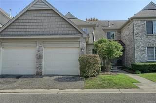 Condo for sale in 774 S MILFORD Road, Milford, MI, 48381