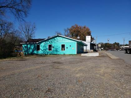 Commercial for sale in 114 S Scenic 7 Drive, Ola, AR, 72853