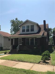Residential Property for sale in 6932 Plymouth Avenue, University City, MO, 63130