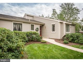 Townhouse for sale in 558 FRANKLIN WAY, West Chester, PA, 19380