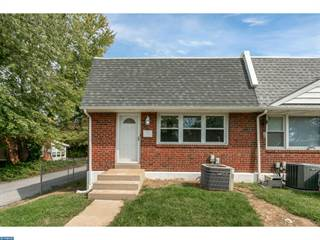 Townhouse for sale in 105 WILTSHIRE RD, Claymont, DE, 19703
