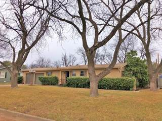 Single Family for sale in 206 Park Ave, Winters, TX, 79567
