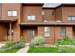Townhouse for sale in 3135 Bell Dr, Boulder, CO, 80301
