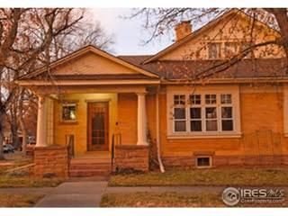 Single Family for sale in 1250 Carlton Pl, Longmont, CO, 80501