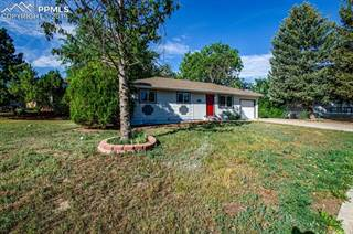 Single Family for sale in 319 Longfellow Drive, Colorado Springs, CO, 80910