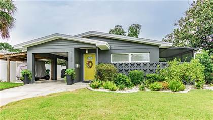 Residential Property for sale in 122 CHESAPEAKE AVENUE, Tampa, FL, 33606