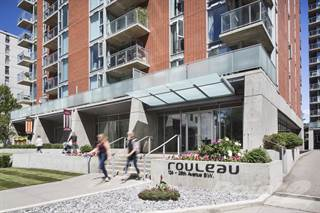 Apartment for rent in The Rouleau - Two Bedroom, Calgary, Alberta