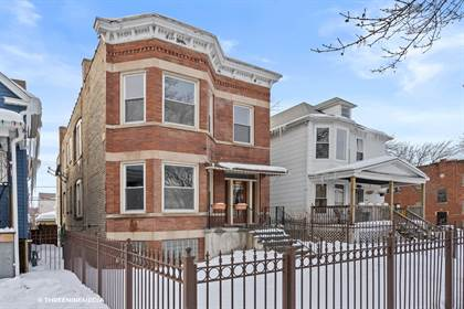 Multifamily for sale in 3754 North Saint Louis Avenue, Chicago, IL, 60618