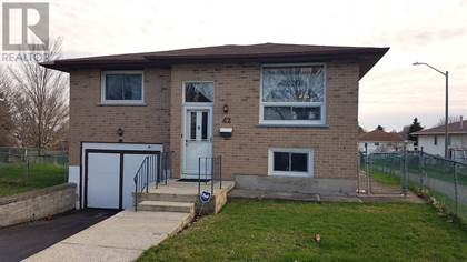 Single Family for sale in 42 Joyce ST, Kingston, Ontario, K7K6H3