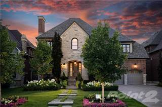 Single Family for sale in 46 Autumn Grove Court, Vaughan, Ontario