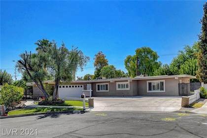 Residential Property for sale in 2505 Laurie Drive, Las Vegas, NV, 89102