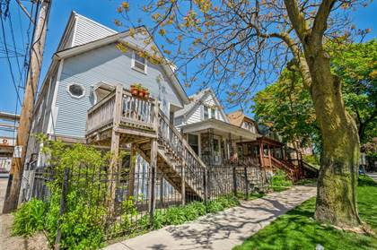 Multifamily for sale in 2332 West Eastwood Avenue West, Chicago, IL, 60625