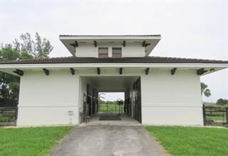Residential Property for rent in 16892 Fox Trail Barn, Loxahatchee, FL, 33470