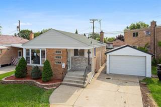 Single Family for sale in 4122 West 78th Street, Chicago, IL, 60652