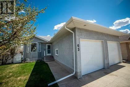 Single Family for sale in 63 Mt. Blakiston Road, Lethbridge, Alberta, T1K6P9