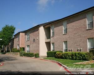 Apartment For Rent In Creekside Apartments 1 Bedroom 1 Bath Plan 5 Dallas