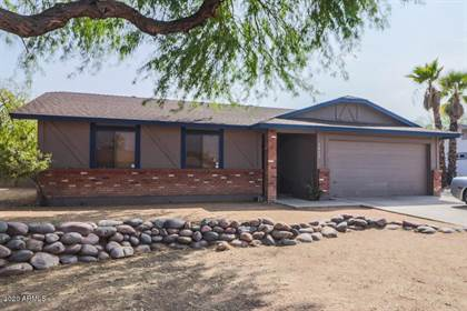 Residential Property for sale in 3803 E HOPI Avenue, Mesa, AZ, 85206