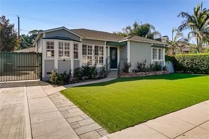 Residential Property for sale in 843 N Naomi Street, Burbank, CA, 91505