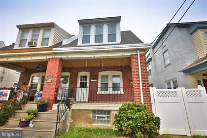 Residential for sale in 4248 HOUGHTON STREET, Philadelphia, PA, 19128