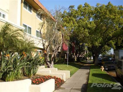 Apartment for rent in Madrid, Los Angeles, CA, 90045