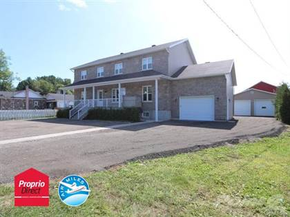 Residential Property for sale in 8745Z Boul. des Forges, Trois-Rivieres, Quebec