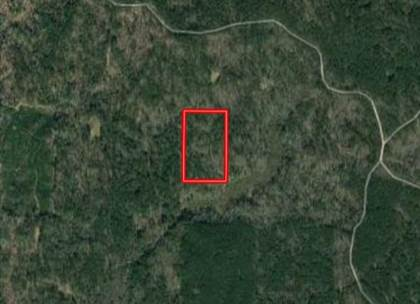 Lots And Land for sale in 000 Schilling Road, Roxie, MS, 39661