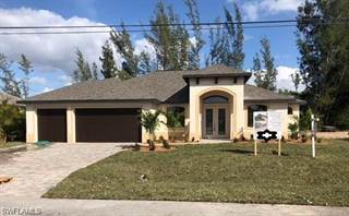 Single Family for sale in 1815 SW 22nd ST, Cape Coral, FL, 33991