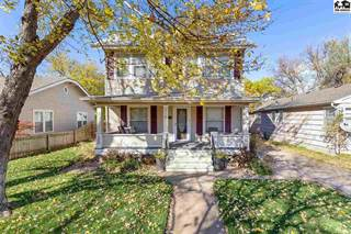 Single Family for sale in 316 E 12th Ave, Hutchinson, KS, 67501