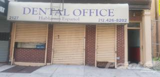 Comm/Ind for rent in 2127 1st AVE, Manhattan, NY, 10029