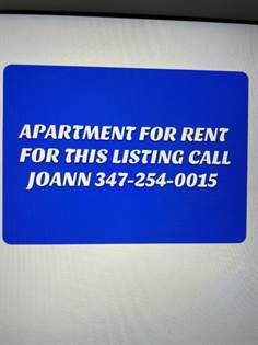 Residential Property for rent in 31Row Place, Staten Island, NY, 10312
