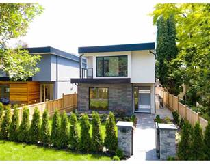 Single Family for sale in 547 W 21ST STREET, North Vancouver, British Columbia, V7M1Z8