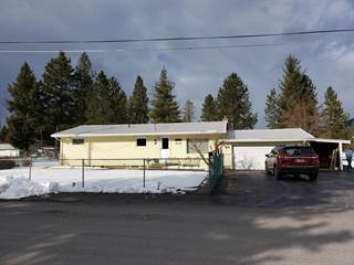 Single Family for sale in 404 Fairview Ave, Pinehurst, ID, 83850