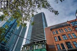 Condo for rent in #PH-1 -290 ADELAIDE ST W Ph-1, Toronto, Ontario