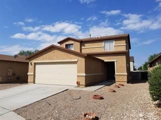 Single Family for sale in 3778 E Desert Wash, Tucson, AZ, 85706
