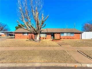 Single Family for sale in 2445 SW 81st Street, Oklahoma City, OK, 73159