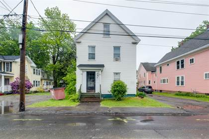 Multifamily for sale in 19 Melville Street, Augusta, ME, 04330