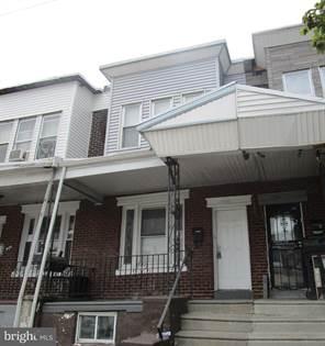 Residential Property for rent in 2036 S 65TH STREET, Philadelphia, PA, 19142