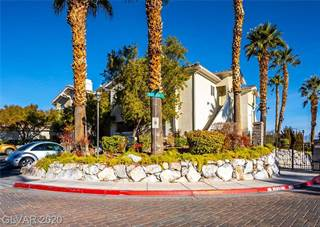 Condo for sale in 10116 JACOB Place 204, Las Vegas, NV, 89144