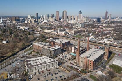 Residential Property for rent in 170 Boulevard SE H504, Atlanta, GA, 30312