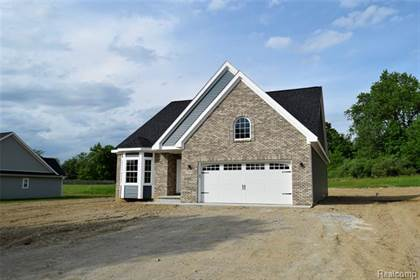 Residential for sale in 7478 Village Court, Springfield Township, MI, 48350
