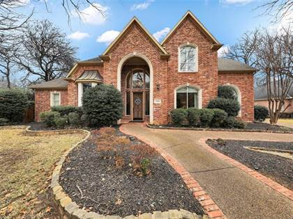 Residential Property for sale in 1314 Forest Hills Court, Southlake, TX, 76092