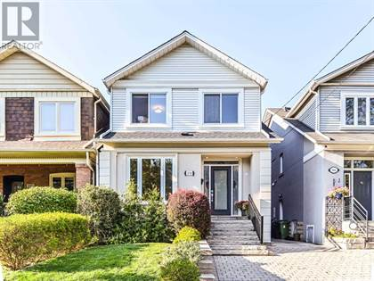 Single Family for sale in 270 BRIAR HILL AVE, Toronto, Ontario, M4R1J2