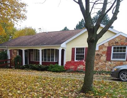 Residential for sale in 662 WESTCHESTER Drive, Caro, MI, 48723