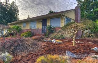 Single Family for sale in 9020 4th Ave W, Everett, WA, 98204