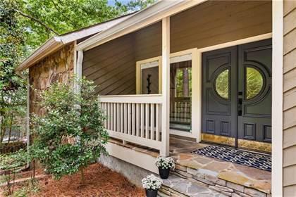 Residential for sale in 260 Drummen Court, Sandy Springs, GA, 30328