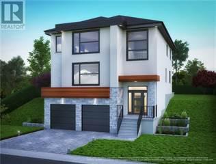 Single Family for sale in 924 Blair Creek Court, Kitchener, Ontario, N2P0J1