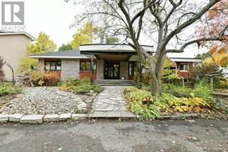 Single Family for sale in 16 ROCKY POINT ROAD, Ottawa, Ontario, K2H8H1