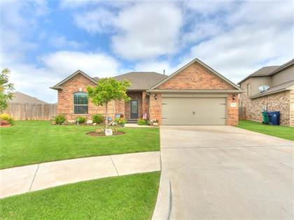 Residential Property for sale in 3305 Grace Lake Court, Oklahoma City, OK, 73099