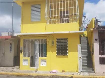 Residential Property for sale in 24 CALLE MONSERRATE, MULTIFAMILIAR EN AGUAS BUENAS, Aguas Buenas, PR, 00703